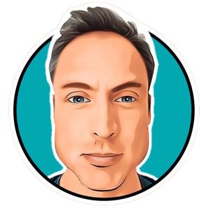 @bernardorourkes's profile picture on influence.co