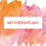 @myheroic.me's profile picture on influence.co