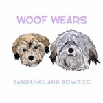 @woofwears's profile picture on influence.co