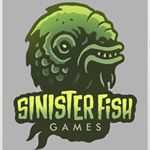 @sinisterfishgames's profile picture on influence.co