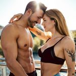 @thecoupleworkout's profile picture on influence.co