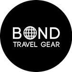 @bondtravelgear's profile picture on influence.co