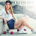 @skatergirlapparel's profile picture on influence.co