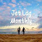@jetlagmonthly's profile picture on influence.co