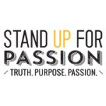 @standupforpassion's profile picture on influence.co