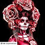 @drop_dead_gorgeousartist's profile picture on influence.co