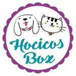 @hocicosbox's profile picture on influence.co