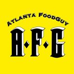@atlantafoodguy's profile picture on influence.co
