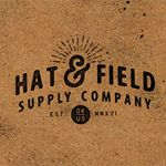 @hatandfieldsupply's profile picture on influence.co