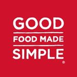 @goodfoodmadesimple's profile picture on influence.co