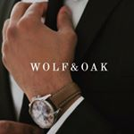 @wolf.and.oak's profile picture on influence.co
