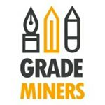 @grademiner's profile picture on influence.co