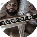 @beardedhairyscruffhunks's profile picture on influence.co