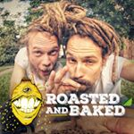 @roastedandbaked_official's profile picture on influence.co