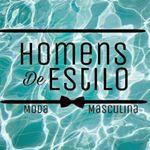@_homensdeestilo's profile picture