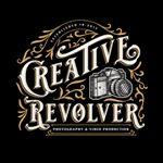 @creativerevolver's profile picture on influence.co