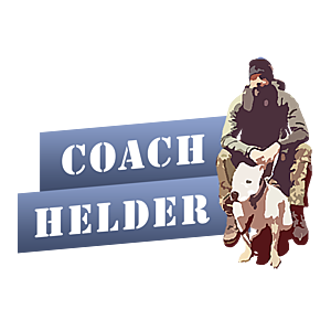 @coachhelder's profile picture on influence.co