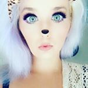 @taishadangersavage's profile picture on influence.co