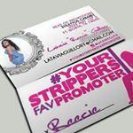 @yourstrippersfavpromoter's profile picture on influence.co