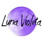 @lunavioleta_x's profile picture on influence.co