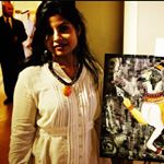 @minakheeepaintings's profile picture on influence.co