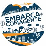 @embarcacomagente's profile picture on influence.co