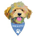 @bark_in_style_bandanas's profile picture on influence.co