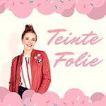 @teintefolie's profile picture on influence.co