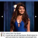 @bhaktikubavat's profile picture on influence.co