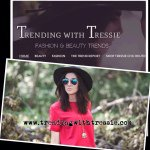 @trendingwithtressie's profile picture on influence.co