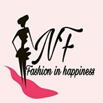 @fashioninhappiness's profile picture on influence.co