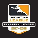 @overwatchleague's profile picture