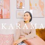@karamabyhoda's profile picture on influence.co