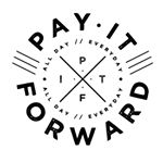 @payitforwardgear's profile picture on influence.co