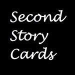 @secondstorycards's profile picture