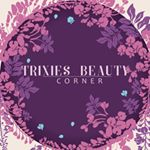 @trixiesbeautycorner's profile picture on influence.co