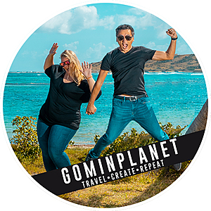 @gominplanet's profile picture on influence.co