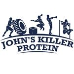 @johnskillerprotein's profile picture on influence.co