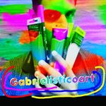 @gabrielisticoart's profile picture on influence.co
