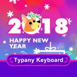 @typany_keyboard's profile picture on influence.co
