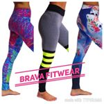 @bravafitwear's profile picture on influence.co