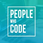 @peoplewhocode's profile picture on influence.co