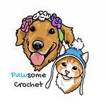 @pawsomecrochet's profile picture