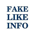 @fakelikeinfo's profile picture on influence.co