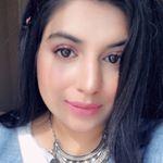 @zahraazam_'s profile picture on influence.co