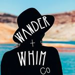 @wanderwhimco's profile picture on influence.co