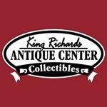 @kingrichardsantiques's profile picture on influence.co