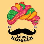 @jaipur_blogger14's profile picture on influence.co