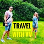 @travelwithvm's profile picture on influence.co