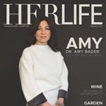 @herlifemagazine's profile picture on influence.co